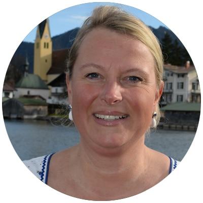 Marion Scherzer