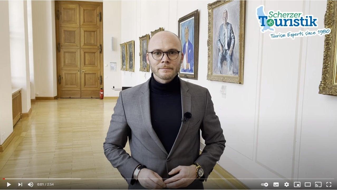 Fabian Mehring Interview