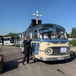 Unterschreibt die Petition zur Rettung des Busgewerbes